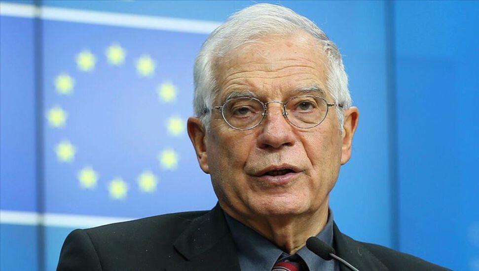 AB: 'Türkiye'nin Kıbrıs ile ilgili son eylemleri gerilimi tetikleyici'