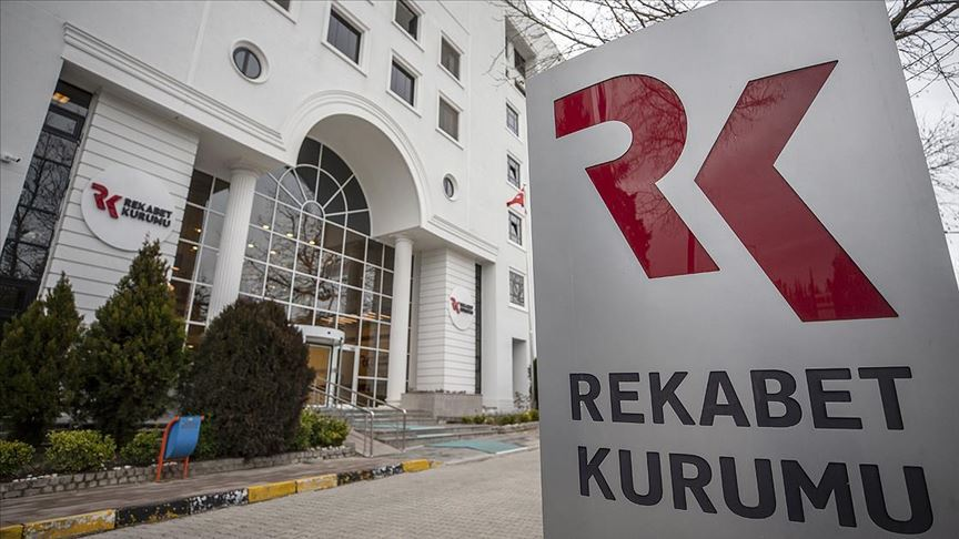 Türkiye Cumhuriyeti Rekabet Kurulu'ndan Google'a 196,7 milyon lira ceza