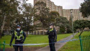 Avustralya'da 3 haftada 9 asker intihar etti