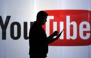 YouTube, Rusya'da en fazla yalan haber yayınlanan yabancı platform oldu