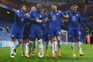 Chelsea 3 Golle Kazandı