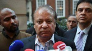 Pakistan, İngiltere'den iadesini istediği eski Başbakan Şerif'in pasaportunu iptal edecek