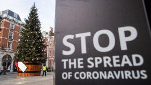 Londra'da en sıkı kısıtlamaların yer aldığı 'üçüncü aşama' önlemler uygulanmaya başladı