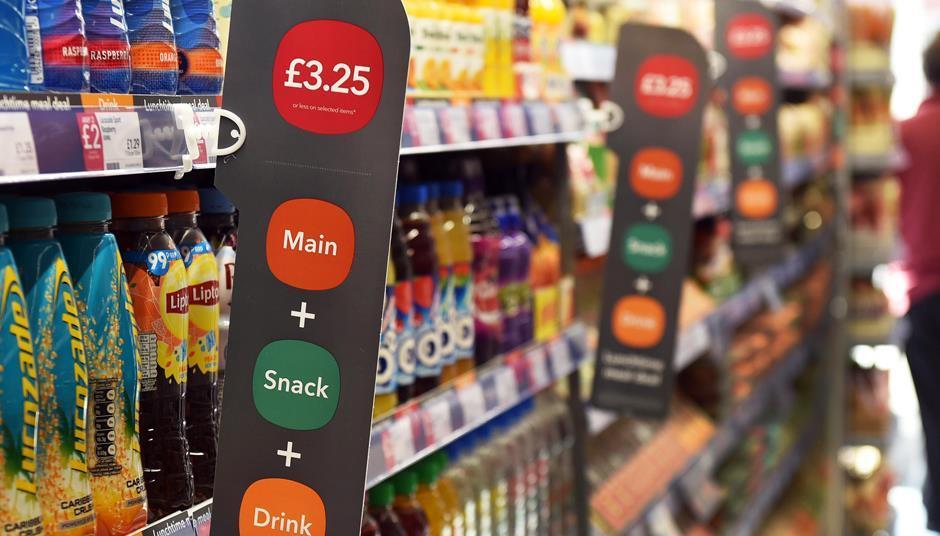 Süpermarketler, 1,7 milyar poundluk Covid-19 işletme faiz indirimi alacak