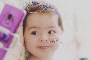 SMA hastası Metehan bebek için yardım kampanyası sürüyor