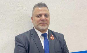 TTFF Başkanı Osman Ercen'in Covid-19 testi pozitif çıktı
