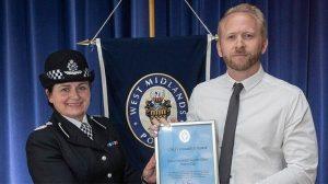 İngiltere'nin süper hafıza polisi