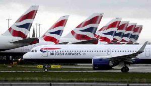 British Airways çok sayıda rotayı gözden çıkardı