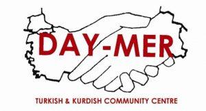 Day-Mer 'Sokak Kapatmalarına Karşı' eylemine katıldı