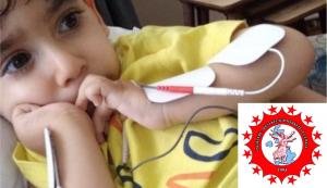 İAKM, Ali Aymen için 80 bin pound bağış topladı