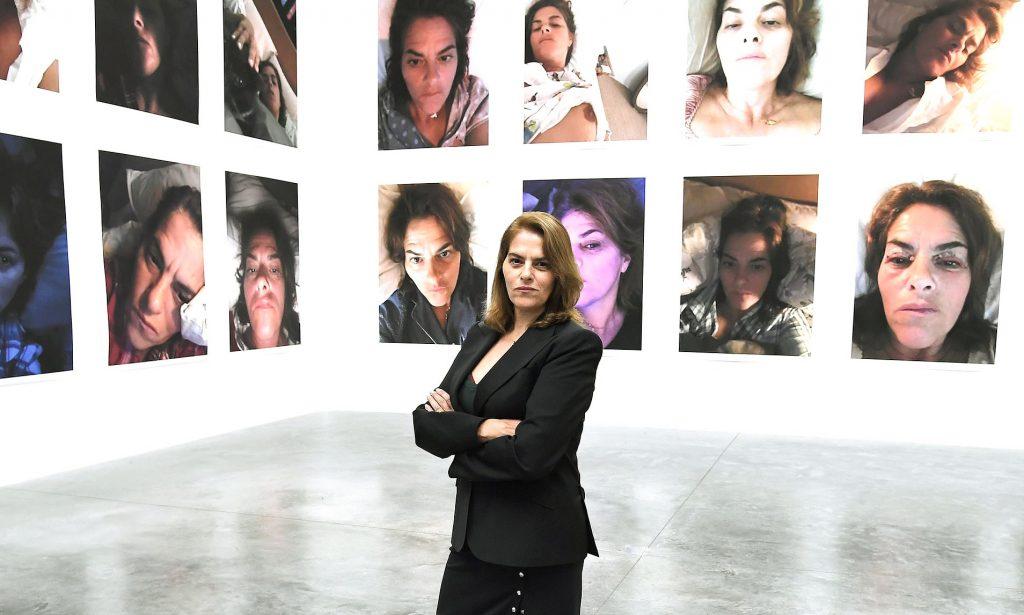 Britanya Kraliyet Sanat Akademisi Kıbrıs Türk kökenli sanatçıyı konuk edecek