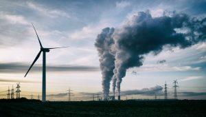 Karbon emisyonları dünya genelinde rekor düzeyde geriledi