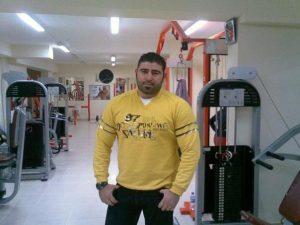 Haringey'de şüpheli ölüm: Mustafa Özgür