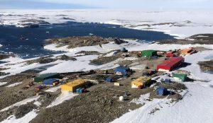 Antarktika'da ilk koronavirüs vakaları tespit edildi