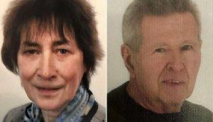 73 yaşındaki kadın, komşularına £5.6 milyon sterlin miras bıraktı