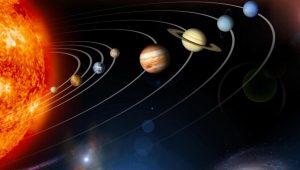 Bilim insanlarından 'kıyamet' tahmini: Güneş Sistemi düşünülenden daha erken parçalanacak