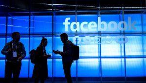 Facebook messenger uygulaması çöktü