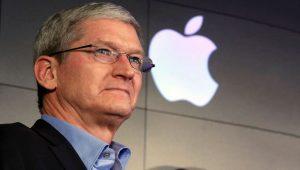 """Apple CEO'su: """"Personelin çoğu hazirana kadar ofislere dönemeyecek"""""""
