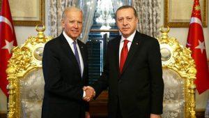 AB, Türkiye konusunda denge arayışında, kesin tavır için Biden'ı bekliyor