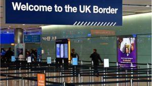 Brexit: İngiltere'de çalışma vizesi için puana dayalı sisteme geçildi