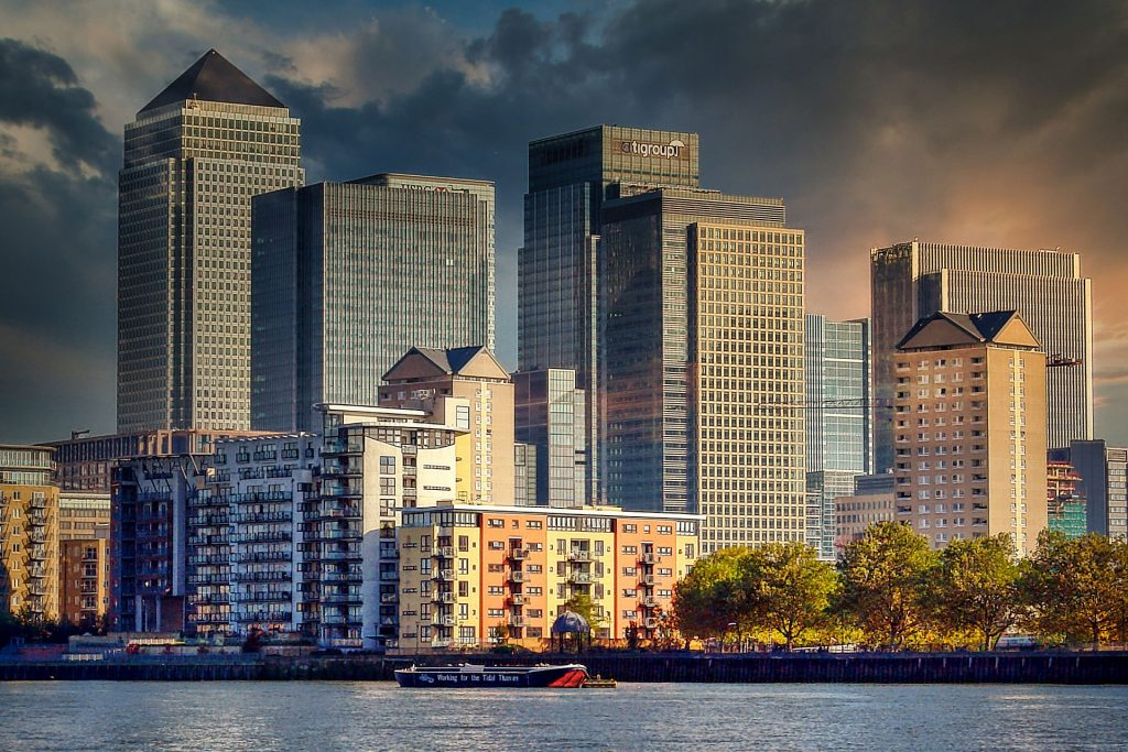 London's economy expected to suffer £44 billion hit due to Covid-19