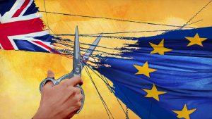 AB İngiltere'yi Brexit müzakerelerini saatler içinde tamamlamaya çağırdı
