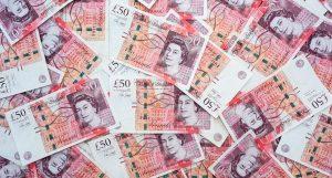 Bank of England, 50 milyar sterlinlik 'kayıp' nakit paranın bulmasını istedi