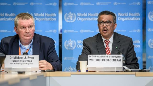Dünya Sağlık Örgütü, Covid-19'dan daha büyük salgınlar olabileceği uyarısını yaparak 'Bu bir uyarı alarmıydı' dedi