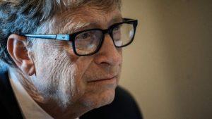 Bill Gates'den mutasyon virüsle mücadele için 'üç doz aşı' önerisi