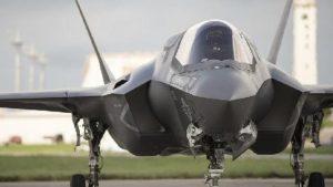Doğu Akdeniz'de gerilimi tırmandıran adım! Yunanistan'ın F-35 talebine ABD'den olumlu yanıt geldi