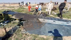 İran, düşürdüğü yolcu uçağında ölenlerin yakınlarına 150'şer bin dolar ödeyecek