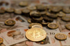 Bitcoin £15,000 sınırına yaklaştı