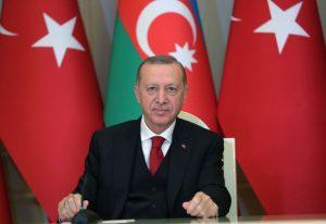 Erdoğan Ermenistan'la kapalı olan sınır kapılarının açılabileceğini söyledi