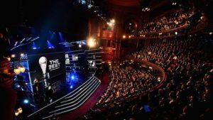 """""""The Best FIFA Football Awards 2020"""" finalistleri açıklandı"""