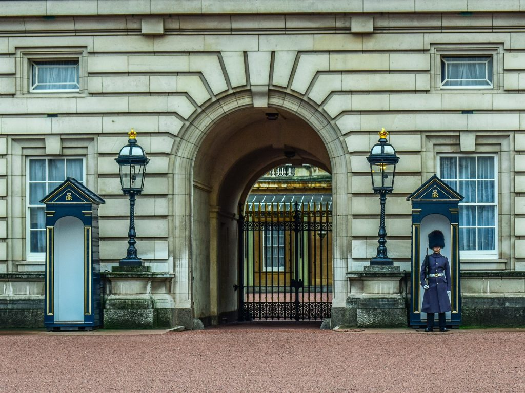 Buckingham Palace worker facing jail for stealing and selling palace items on eBay