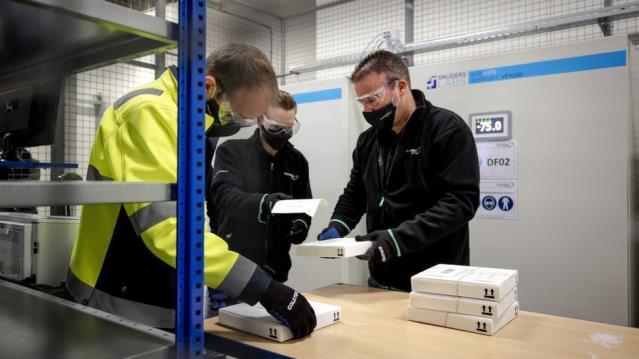 Hızla artan artan koronavirüs vakaları nedeniyle askerler göreve çağrıldı