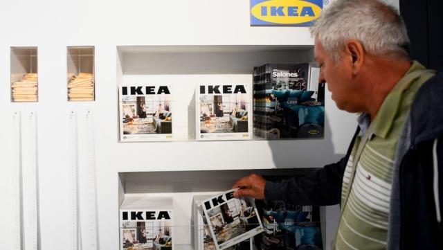 Ikea, 70 yıldır sürdürdüğü 'yıllık katalog' geleneğini sonlandırıyor