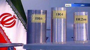 İngiltere, Almanya ve Fransa İran'ın uranyum zenginleştirme planlarından endişe duyuyor
