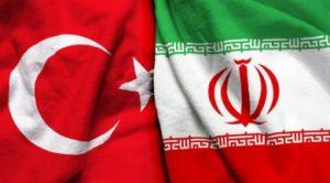İsrail'den iddia: İran Türkiye'yi vurabilir