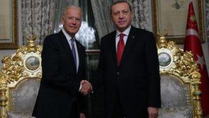 İsrail gazetesinden Joe Biden'a şaşırtan çağrı: Türkiye üç kıtayı kapsayan bir güç, Ankara ile aranı iyi tut