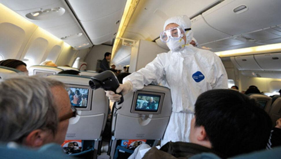 İngiltere'den bu ülkeye gidecek yolculara Covid-19 testi şart