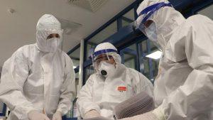 Koronavirüs'e karşı yeni 'nano antikor' tedavisi bulundu