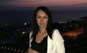 Mena Yorgancı hayatını kaybetti