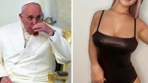 Instagram Papa'yı konuşuyor