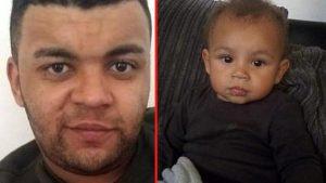 İngiltere'de şizofreni hastası adam 11 aylık bebeğini nehre attı