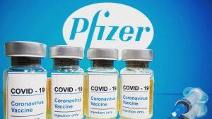 Türkiye, Pfizer/BioNTech'le 90 milyon doz daha aşı almak için anlaşma imzaladı