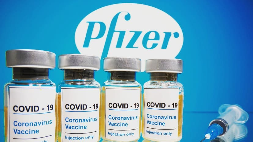 UK approves Pfizer/BioNTech Covid-19 Vaccine for use