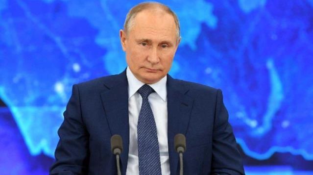 Rus lider Putin'den tartışma yaratacak 'Navalni' açıklaması: Ölmesini isteseydim, şimdiye çoktan ölmüştü