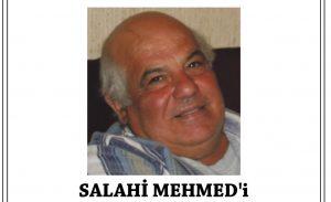 Salahi Mehmed