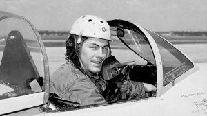 Ses hızını aşan ilk pilot Chuck Yeager 97 yaşında öldü